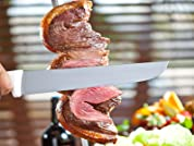 $40 to Spend at Brazaviva Churrascaria