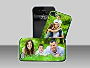 Custom Case for iPhone 4, 4S, or 5 with Free Shipping