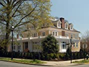 Luxury Maryland Inn Stay for Two or Three Nights with Champagne and $25 Dining Credit