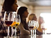 90-Minute Wine Tasting for Up to Eight People