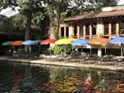 Downtown San Antonio Riverwalk Getaway