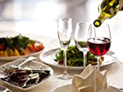 Eight-Course Dinner and Wine Experience for Two