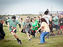 """Entry Package for """"Zombie Charge! 5K Mud Run"""""""