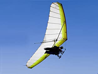 Tandem Hang-Gliding Adventure in Chicago and Milwaukee Area
