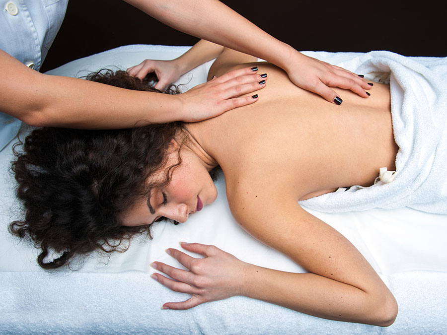 60-Minute Massages: One or Three