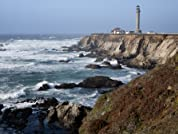 Enchanting Mendocino Coast Inn Escape with Daily Spa Credit
