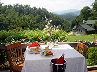 One-, Two-, or Three-Night Stay for up to Four at a Smoky Mountain Resort
