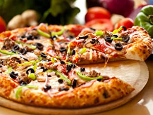$20 to Spend at Pritty Boys Family Pizzeria