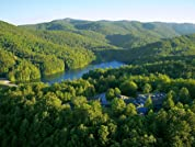 Scenic Forest Lodge Stay for One, Two, or Three Nights