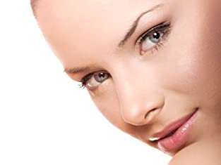 Botox or CO2 Fractional Laser Treatment