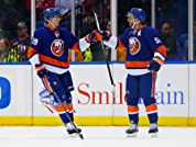 New York Islanders Hockey Tickets