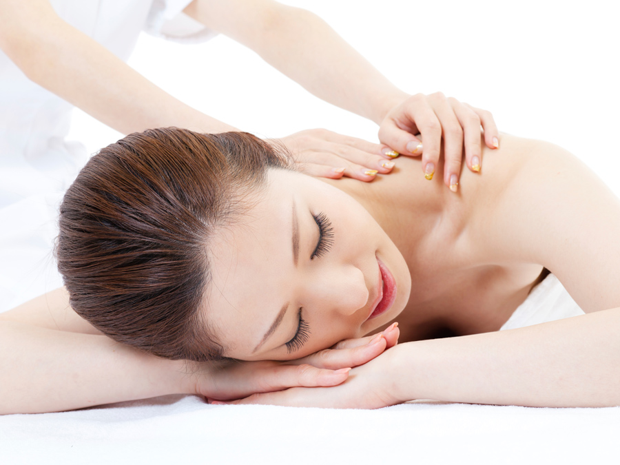 Massage at Multicare Health Center