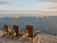 Two-Night Charleston Harbor Resort Stay with Breakfast