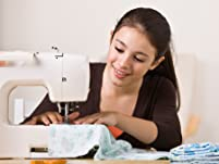 Beginner's Class at The Sewing Studio