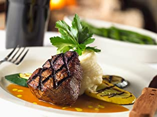 $40 to Spend at Sergio's Steak & Seafood