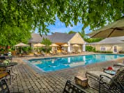 One or Two Nights at a Relaxing Virginia Retreat with $25 Dining Credit and $75 Spa Credit