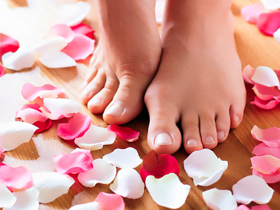 Toenail-Fungus-Removal Treatment at OnePodiatry