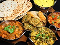$40 to Spend at Saffron Indian Cuisine