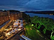 Historic West Point Hotel Getaway Overlooking the Hudson River