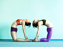 Classes at Bikram Yoga in the Mission