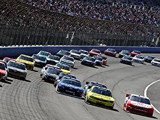 Auto Club 400 NASCAR Sprint Cup Series Race