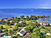 Waterfront Chesapeake Bay Resort with Golf Course