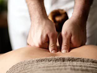 Massage: Swedish or Custom Therapeutic