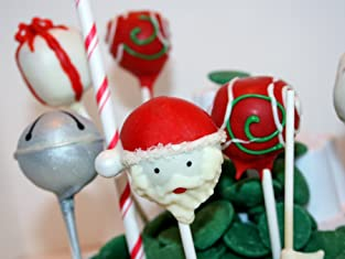 One Dozen Cake Pops