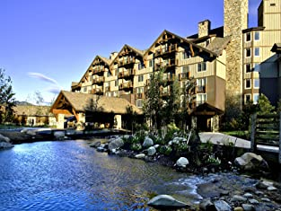 One- or Two-Night Suncadia Resort Stay Including $50 Resort Credit and Valet Parking