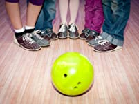 Bowling with Food and Soda or Party Package