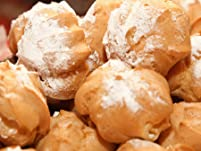 Beard Papa's: $20 to Spend or a Dozen Cream Puffs