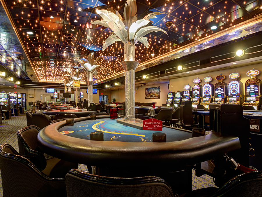 Casino Cruise Package for One or Two