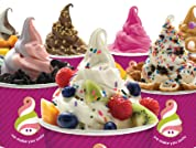 $10 or $14 to Spend at Menchie's Broadway East