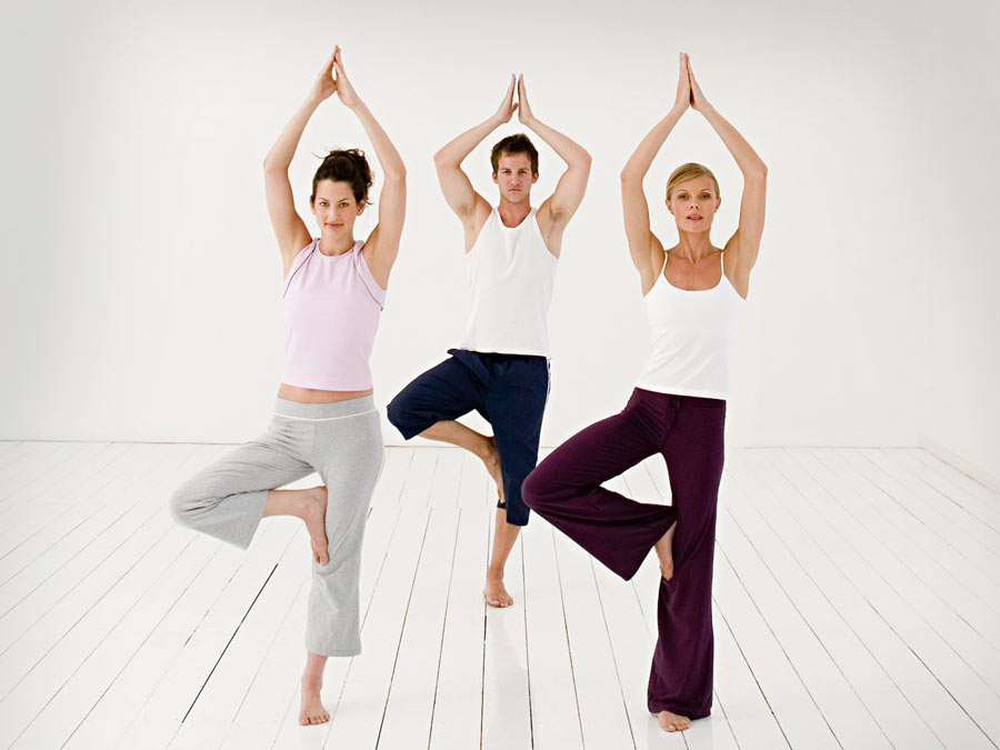Power Yoga Classes: Drop-In or Unlimited