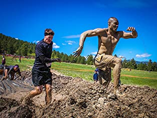 Insanity Mud Run Registration