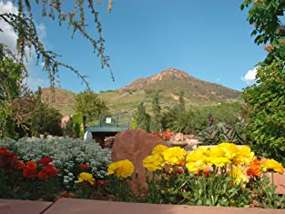 Admission to the Red Butte Garden