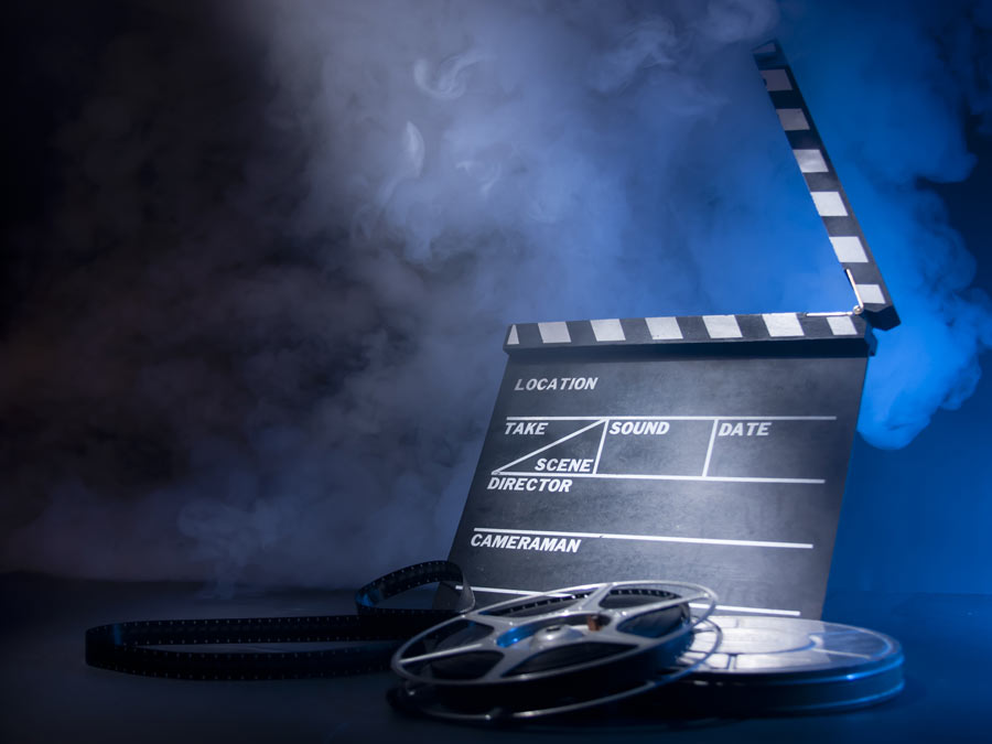 Film and TV Acting Course