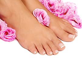 Laser Toenail Fungus Treatment for Both Feet