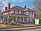 Grover Inn Stay with White House Chef Cooking Lesson for up to 3 Nights