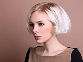 Book Now: Hair Color, Cut, and Style