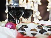 Wine and Chocolate Class