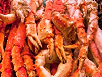 Arizona Crab Fest on May 24