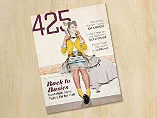 Two- or Three-Year 425 Subscription