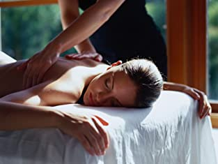 Massage or Facial, and Aromatherapy Sauna