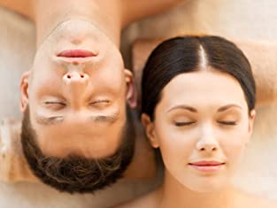 Spa Package: Individual or or Couple's