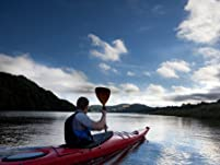 Two-Hour Kayak Rental