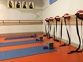 Five Barre Fitness Classes