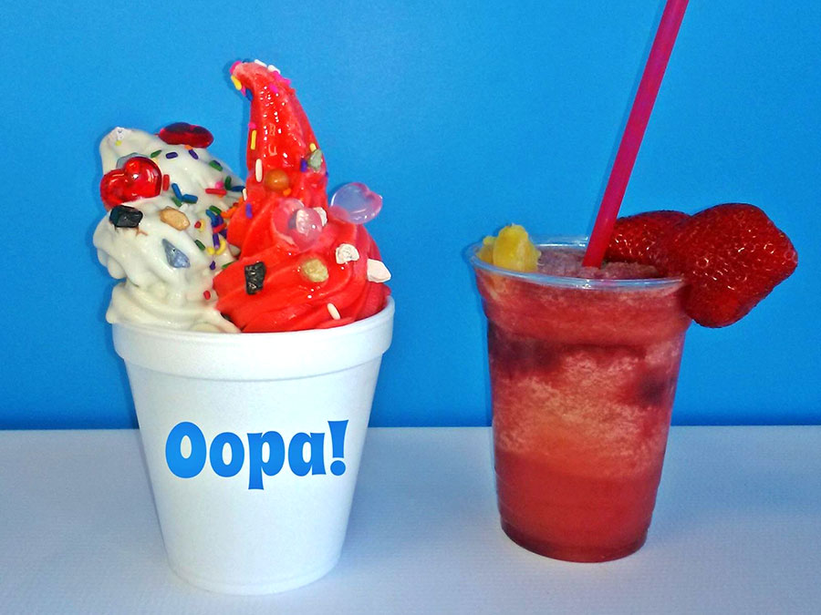 $10 or $20 to Spend at Oopa! Swirls & Smoothies
