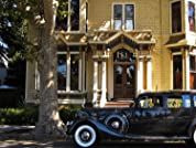 Hotel Napa Valley, an Old World Inn