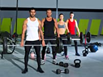 CrossFit Classes at Chino CrossFit